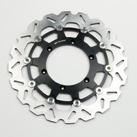 320mm Oversize Disc for Yamaha WR250, WR450 03-12, YZ250F, YZ450F 01-06