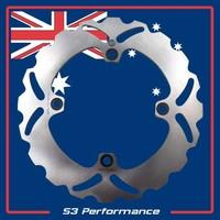 Rear Brake Disc Ducati 916 SPS Sport Production 94-00 94-00