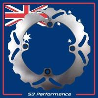Rear Brake Disc Ducati 916 SPS Sport Production  94-00