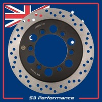 Rear Brake Disc to suit Hyosung GT650 2004-2012