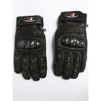 S3 CoolProtec Short Summer Motorbike Gloves XL