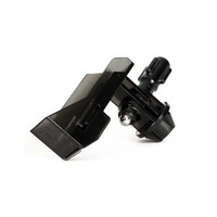 Tripod TiltR Mount – Hitcase Tripod Mount for iPhone with ¼-20 Thread and Railslide