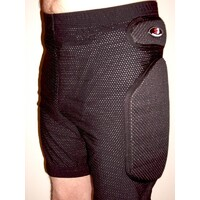 Padded Protective Shorts, Motocross, MTB, Skate, Ski, Snowboard, Snow - Medium