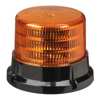 CLASS 1 LED Warning Light Strobe Lamp Rotating Beacon 9-36V Bolt/Flange mount
