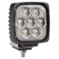 35W LED Work Lamp Flood Light 12-24V 4x4 Truck 4WD Boat Workshop Camping 2YR WTY