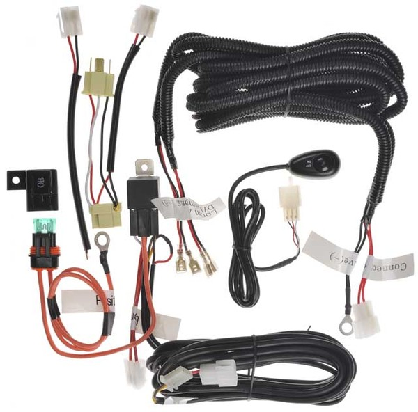 Arb H4 Wiring Harness - Wiring Diagrams Rename H Wiring Harness Adapter Diagram on