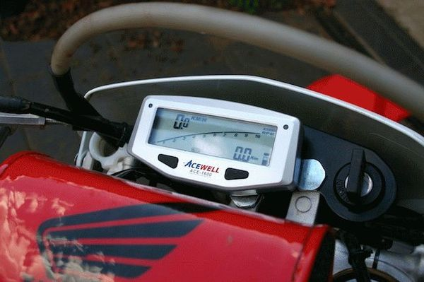 ACE 1600 acewell 1600 motocycle lcd digital speedometer lap timing acewell 2853 wiring diagram at bayanpartner.co
