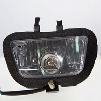 Head Light Head Lamp to suit Honda CRF-X CRF250X CRF450X 2011 - 2016 ADR Approved