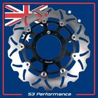 Front Brake Disc Honda CBR600RR CBR600 RR 2003 2004 2005