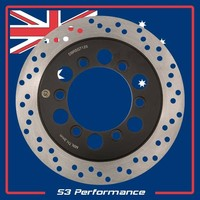 Rear Brake Disc Hyosung GT650 2004-2009 04-12
