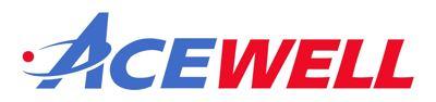Acewell logo